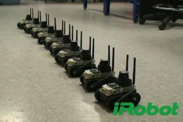 Военные роботы и их разработчики. Часть 2 - 8