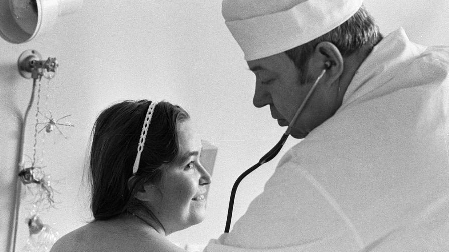 50 лет пересадок сердца - 7