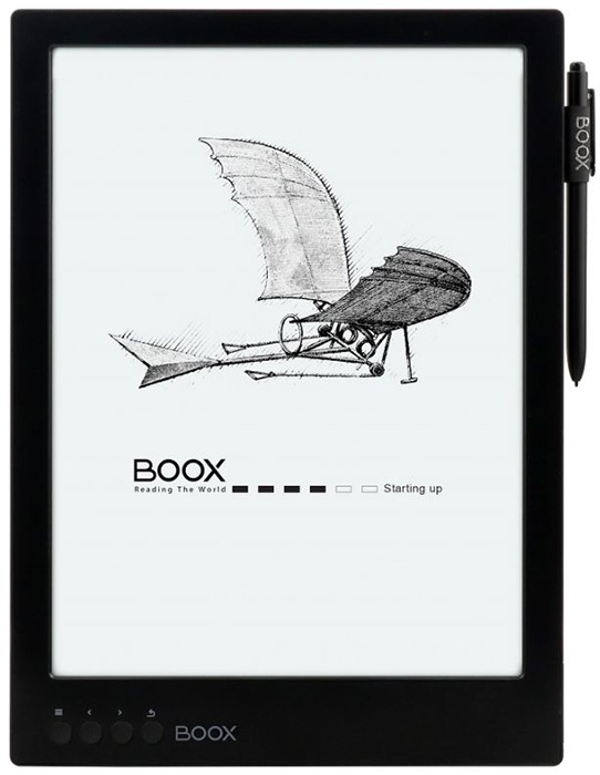 Onyx Boox Max 2 Pro