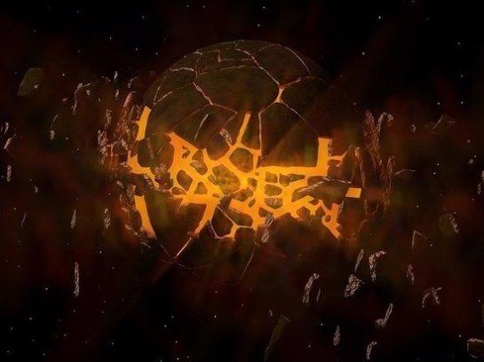 Ученые озвучили еще одну теорию, касающуюся конца света