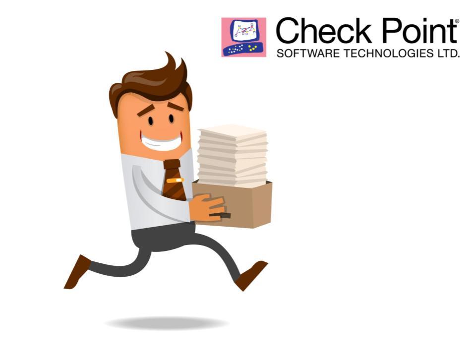 Инструкции и полезная документация Check Point - 1