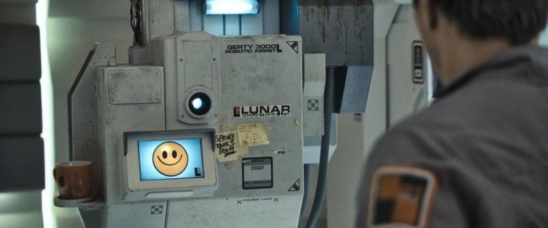 Искусственный интеллект и робот — лучшие друзья космонавта - 1