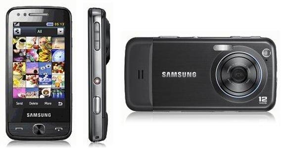 Краткая история камер в телефонах (статья плюс ролик) - 10