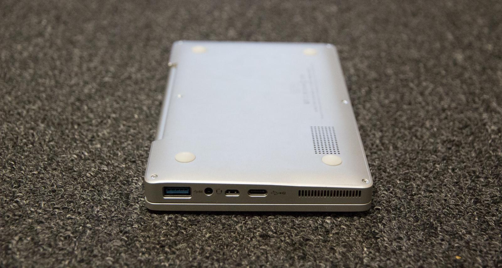 """Обзор миниатюрного 7"""" ноутбук GPD Pocket. Рабочее место сисадмина-программиста в кармане куртки - 12"""