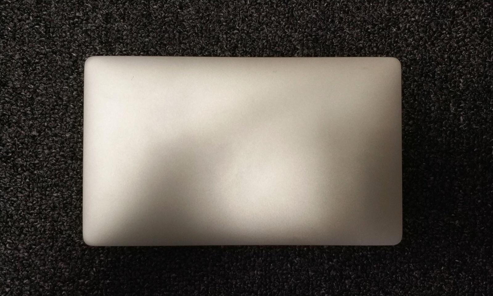 """Обзор миниатюрного 7"""" ноутбук GPD Pocket. Рабочее место сисадмина-программиста в кармане куртки - 2"""