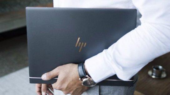 В ноутбуках HP обнаружен скрытый кейлоггер