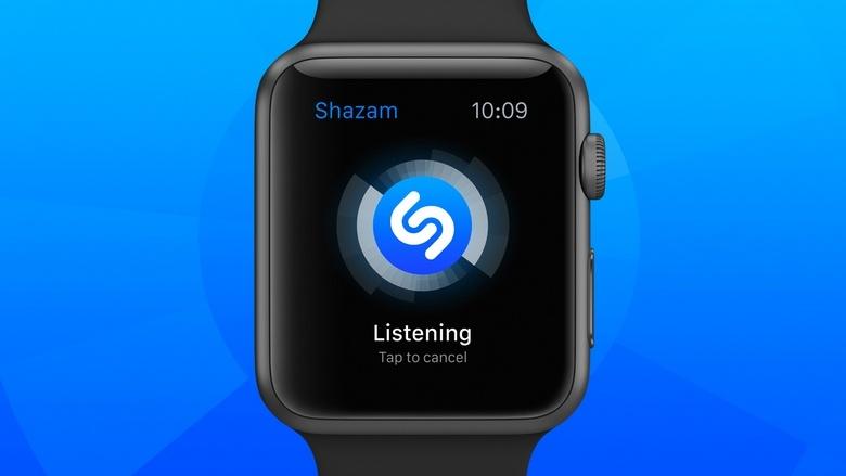Apple купила Shazam после того, как к последней начали присматриваться другие компании