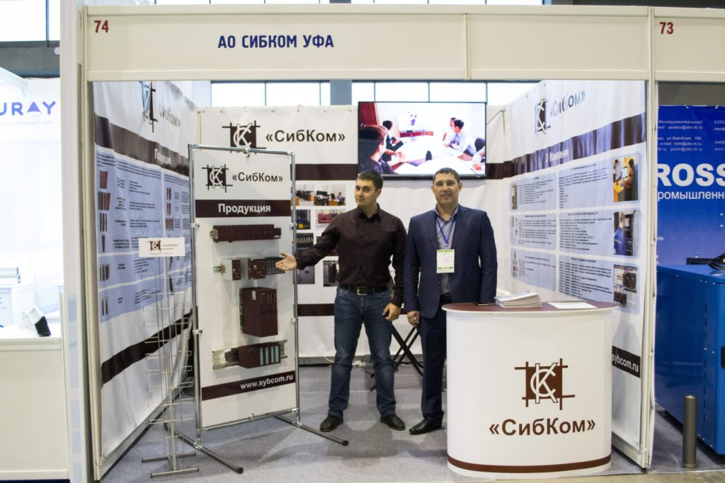 «Sarcazm ON» Россия тихо и незаметно ворвалась на рынок промышленных контроллеров! «Sarcazm OFF» - 1