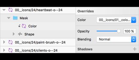 Дизайн–система Acronis. Часть вторая. Иконки, SVG шрифты, Gulp - 7