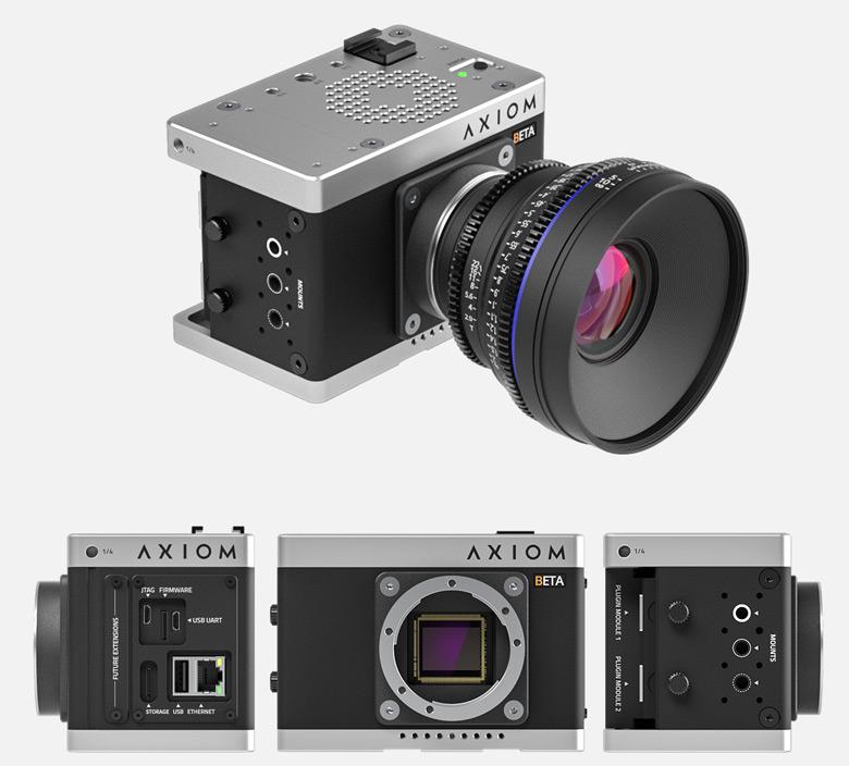 Ожидается, что камера системы Micro Four Thirds будет стоить не более $10 000