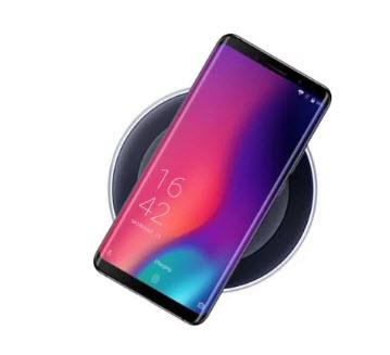 Смартфон Elephone S9 Pro получит модуль NFC и поддержку беспроводной зарядки
