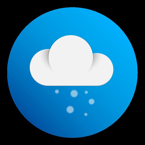 30-часовой хакатон Яндекс.Погоды, или как предсказать осадки по сигналам от пользователей - 6