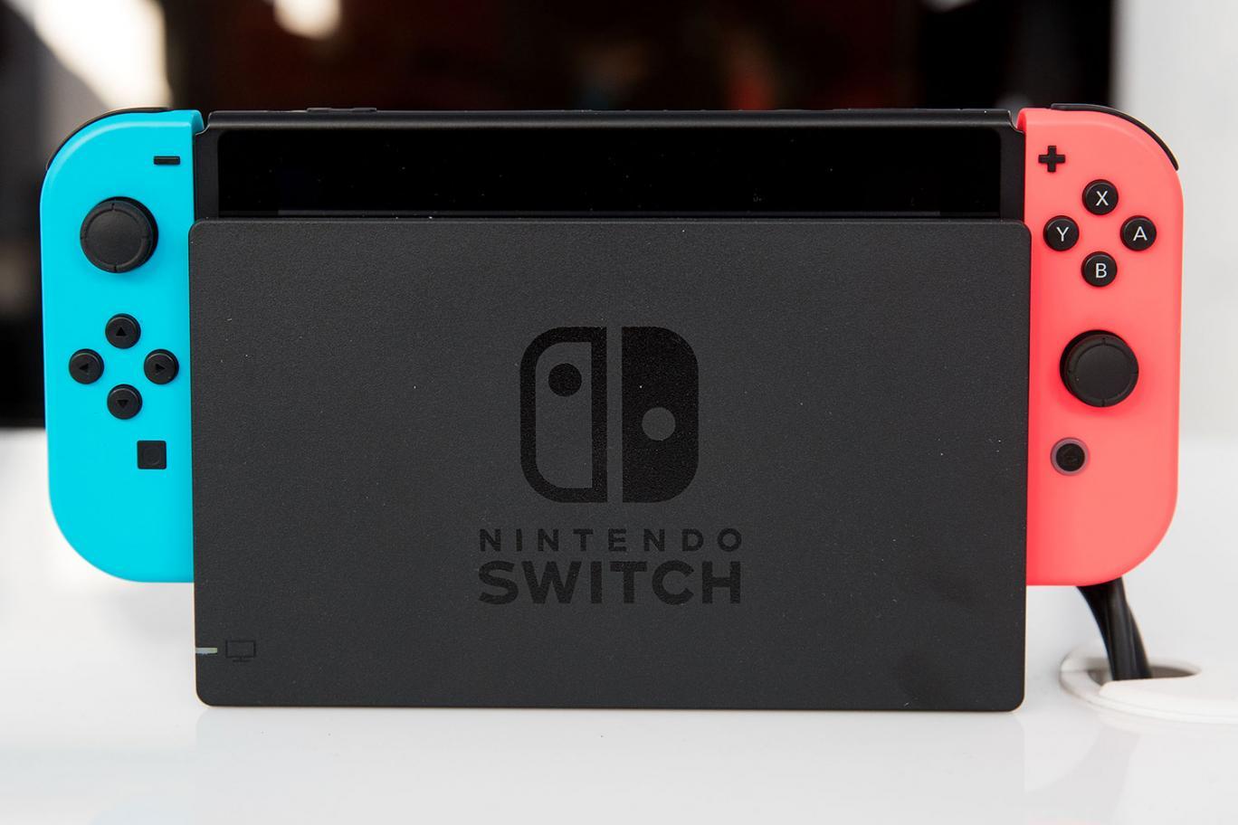 Switch назвали лучшим гаджетом 2017 года. Откуда такой успех - 3