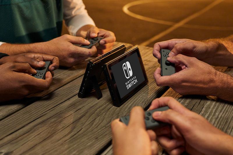 Switch назвали лучшим гаджетом 2017 года. Откуда такой успех - 6