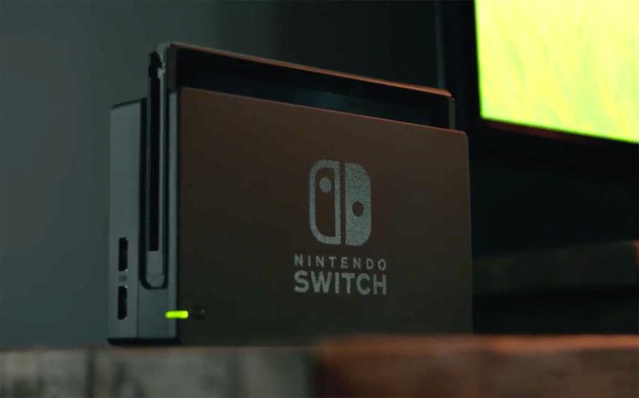 Switch назвали лучшим гаджетом 2017 года. Откуда такой успех - 7