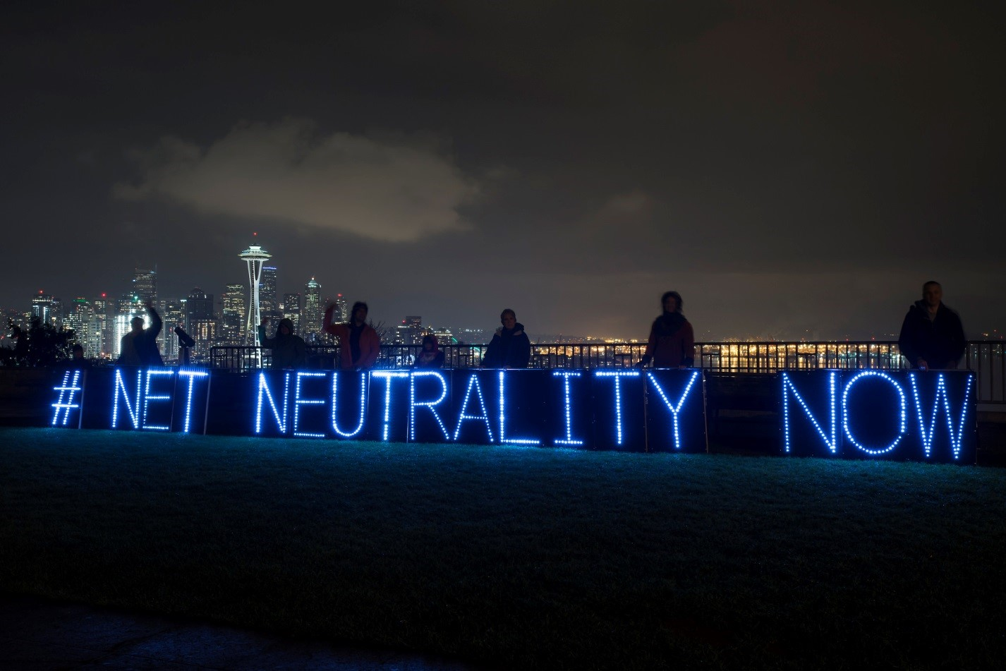 Битва за сетевой нейтралитет: история вопроса - 1