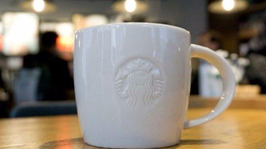 Посетителей Starbucks использовали для «криптовалютной операции»