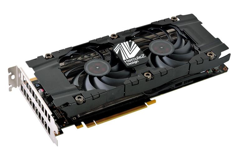 Цену Inno3D P104-100 производитель обещает назвать в конце декабря