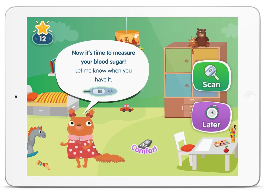 KidPRO — история белки, помогающей детям - 2