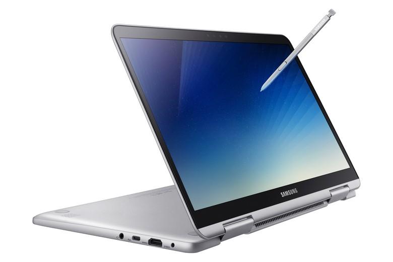 Новые ноутбуки Samsung Notebook 9 выделяются лёгкими корпусами, мощными CPU и ёмкими АКБ