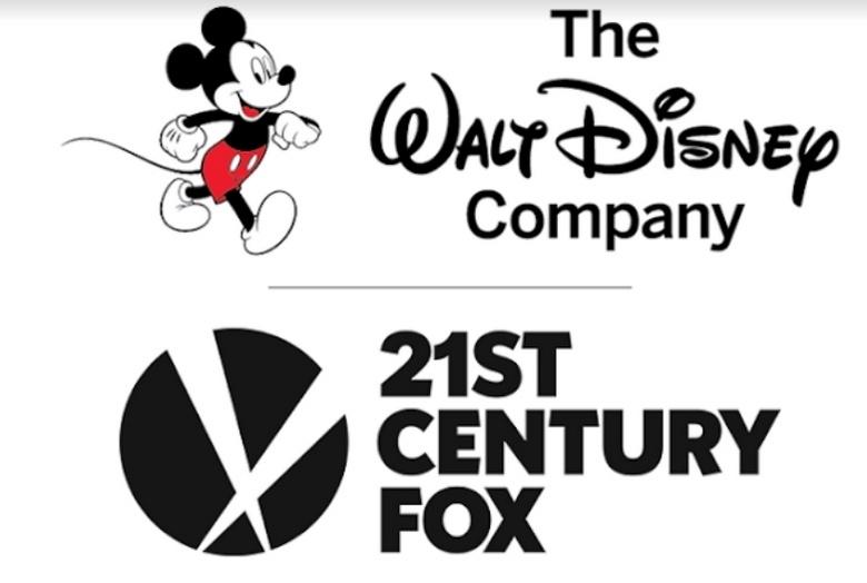 The Walt Disney Company получит права на X-Men, Avatar, The Simpsons, FX Networks, National Geographic