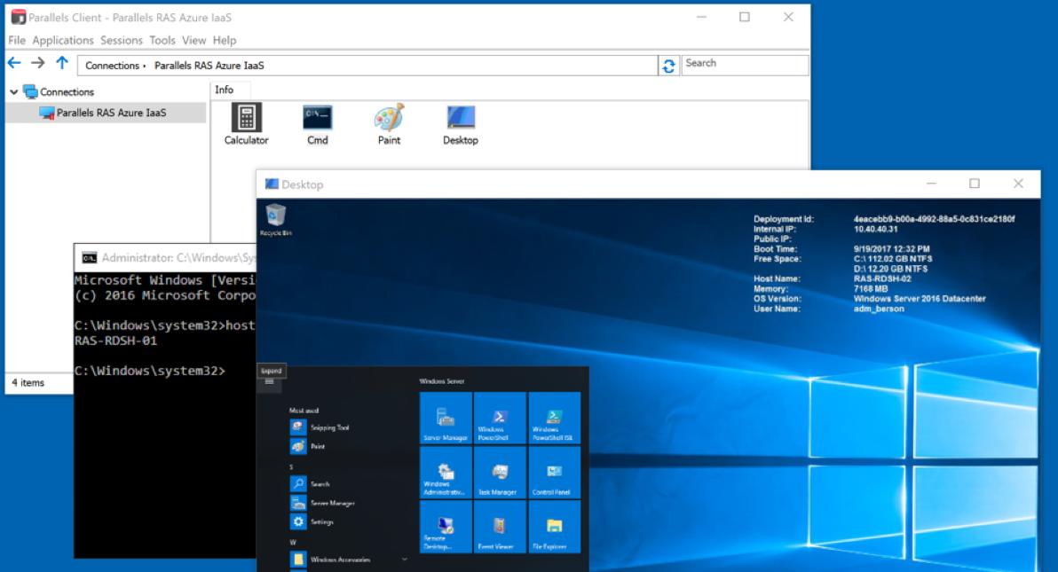 Развертываем Parallels RAS в Microsoft Azure за полчаса - 20