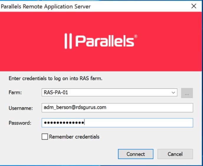 Развертываем Parallels RAS в Microsoft Azure за полчаса - 23