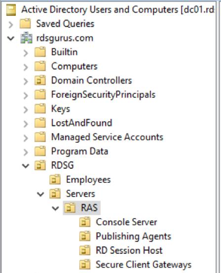Развертываем Parallels RAS в Microsoft Azure за полчаса - 3