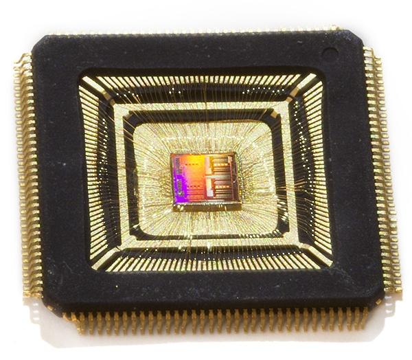 Современный вариант развития старых аналоговых компьютеров - 6
