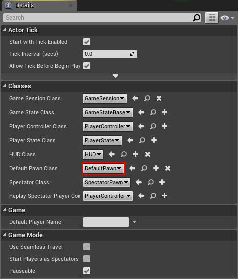 Туториал по Unreal Engine. Часть 2: Blueprints - 12