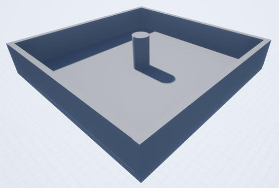 Туториал по Unreal Engine. Часть 2: Blueprints - 2