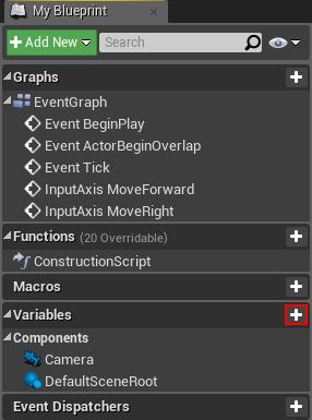 Туториал по Unreal Engine. Часть 2: Blueprints - 30