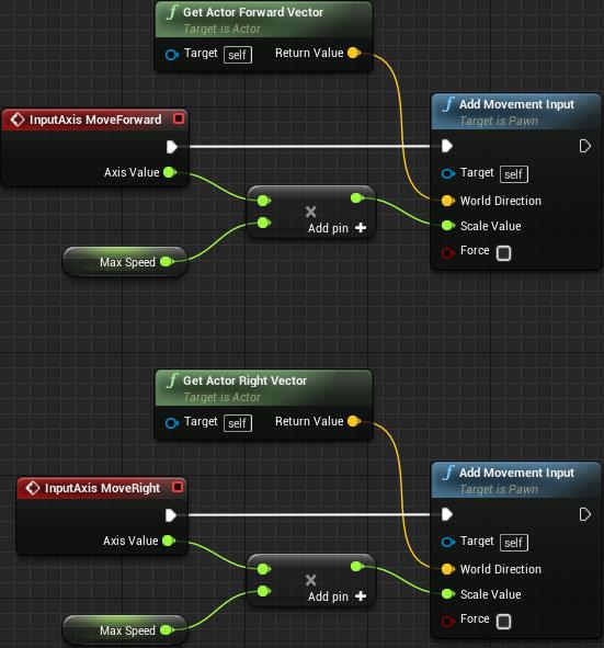 Туториал по Unreal Engine. Часть 2: Blueprints - 37