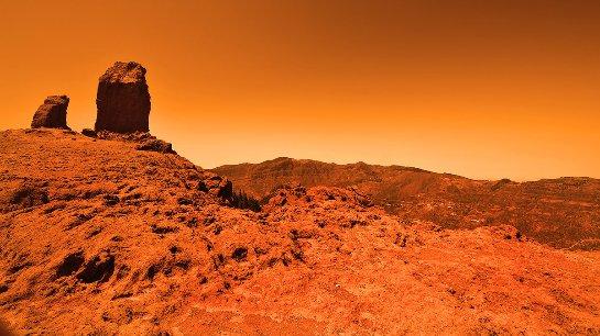 Ученые заявили, что на Марсе никогда не будет жизни