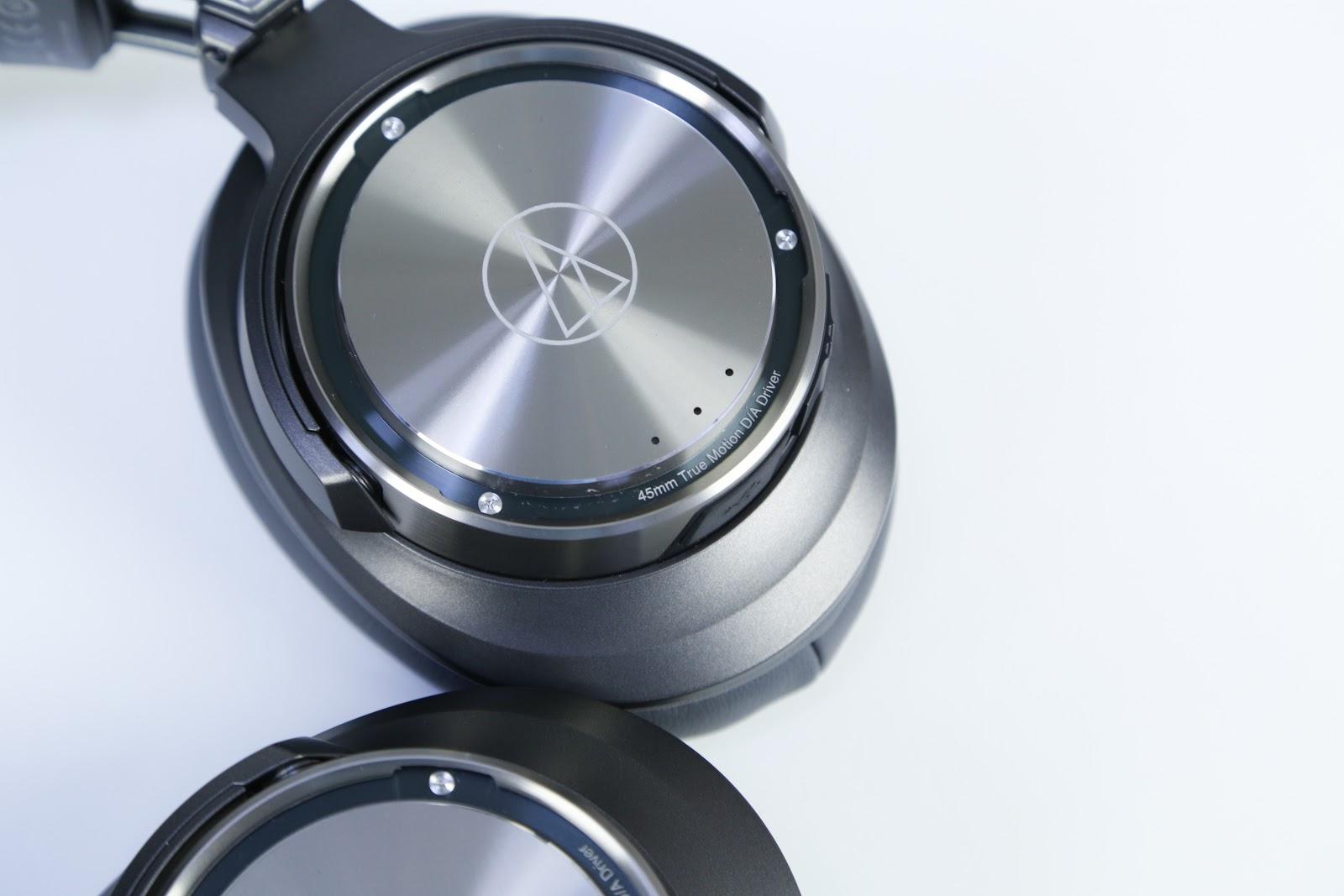 Короли без проводов: Audio-Technica ATH-DSR7BT и ATH-DSR9BT - 10