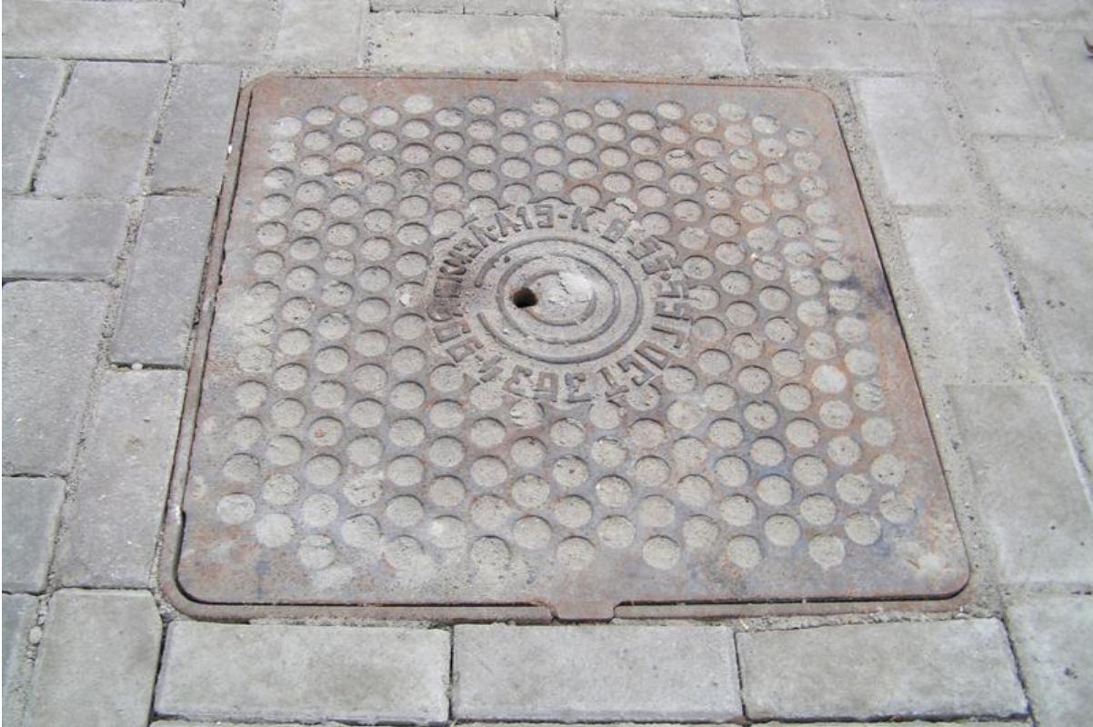 Снятся ли IT-рекрутерам круглые канализационные люки? - 1