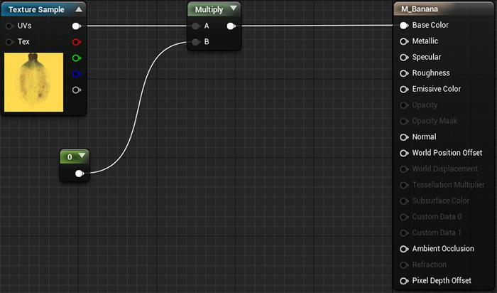 Туториал по Unreal Engine. Часть 3: материалы - 13