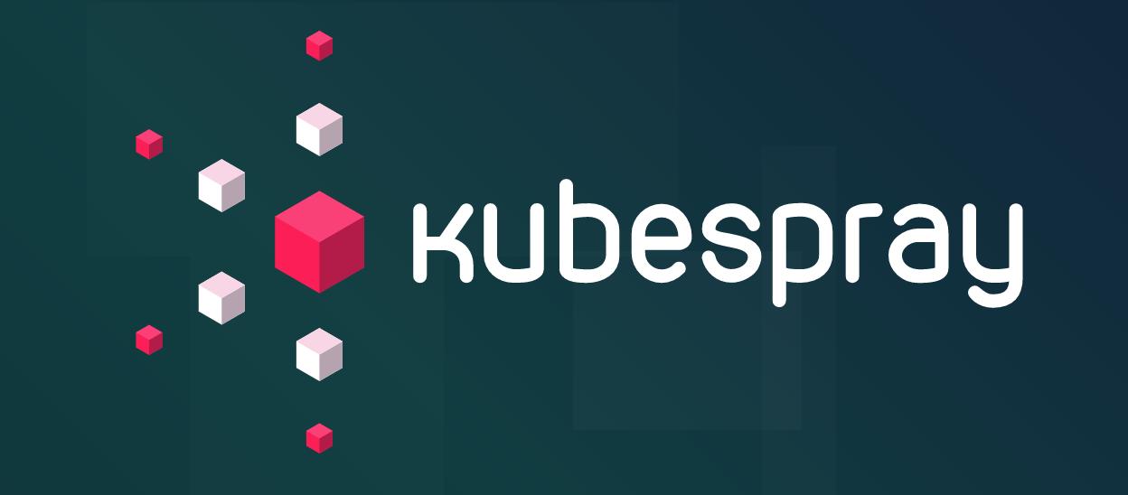 Установка HA Master Kubernetes кластера с помощью Kubespray - 1