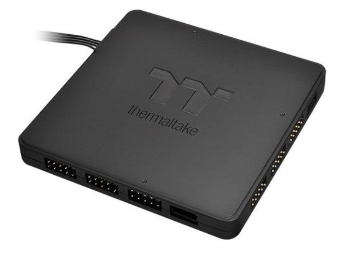 Контроллер Thermaltake TT Sync Controller TT Premium Edition