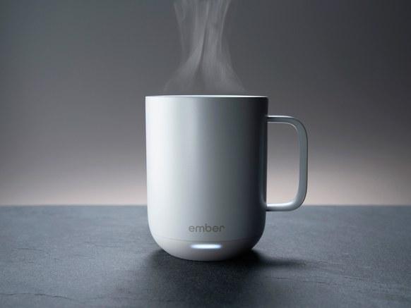 Мелочь, а приятно: чашка, которая регулирует температуру напитка - 1