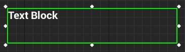 Туториал по Unreal Engine. Часть 4: UI - 14