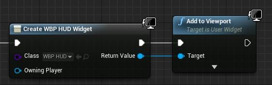 Туториал по Unreal Engine. Часть 4: UI - 34