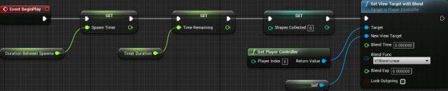 Туториал по Unreal Engine. Часть 4: UI - 46