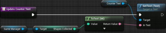Туториал по Unreal Engine. Часть 4: UI - 54