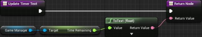 Туториал по Unreal Engine. Часть 4: UI - 65