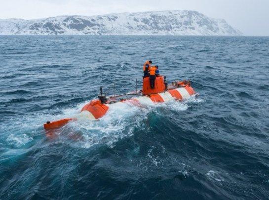 Ученые создали прибор, который может функционировать на большой глубине