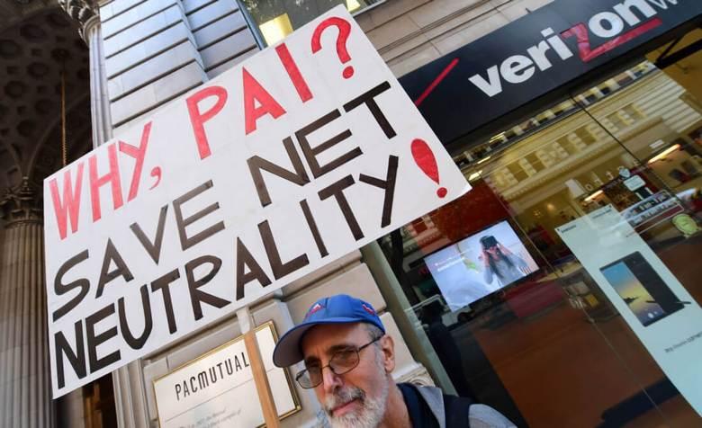 В США намерены бороться за возврат сетевого нейтралитета