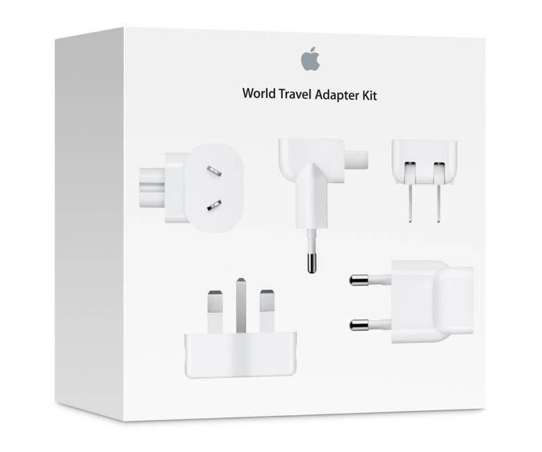 Без порта — работа не та: 14 полезных переходников для iPhone и MacBook - 16