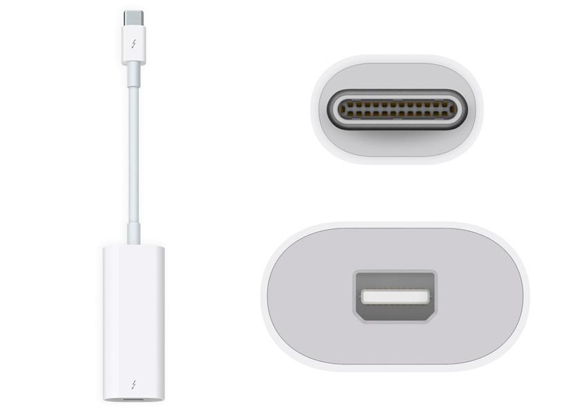 Без порта — работа не та: 14 полезных переходников для iPhone и MacBook - 2