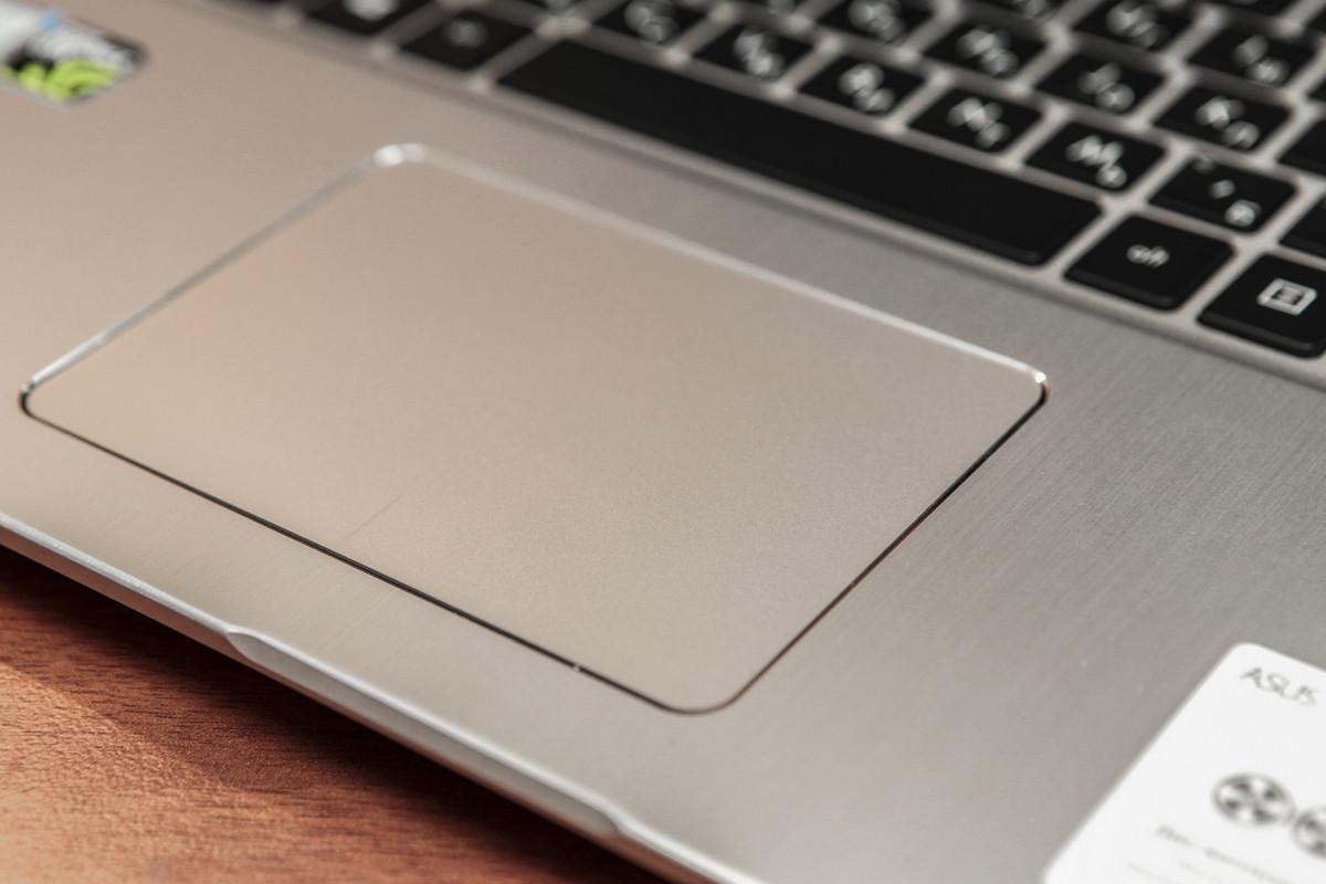 Обзор ноутбука ASUS N580VD - 14